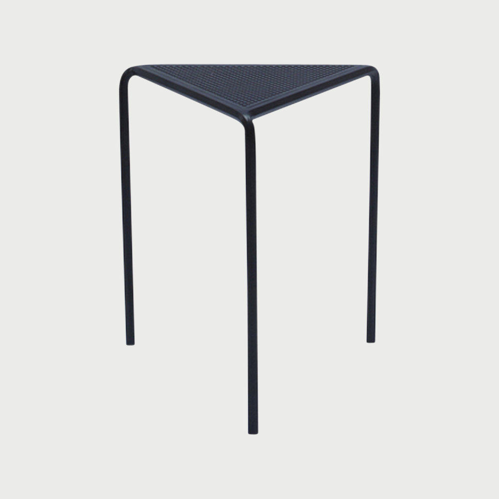 Copy of Rod + Perf Stool/Table
