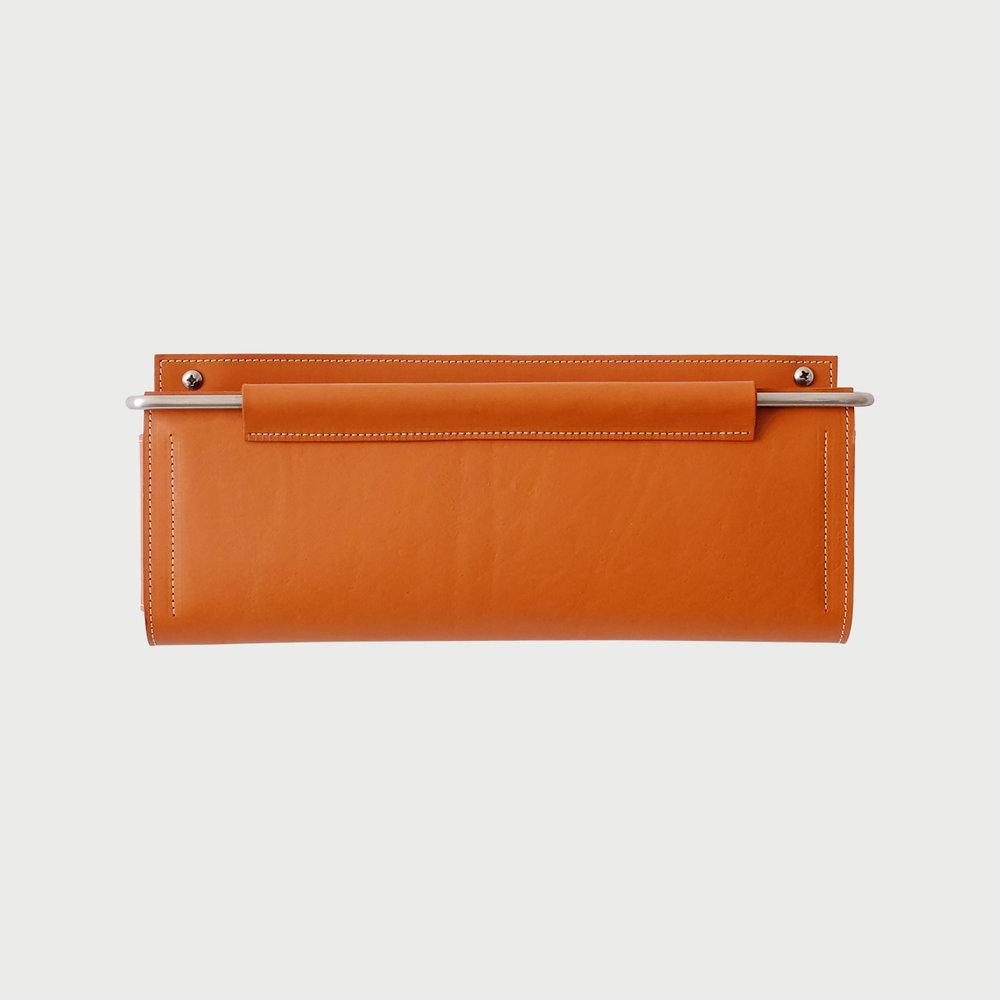 Ledger Wall Pocket