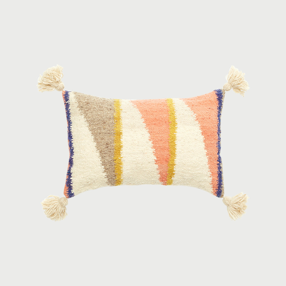 Copy of Diagonal Pillow