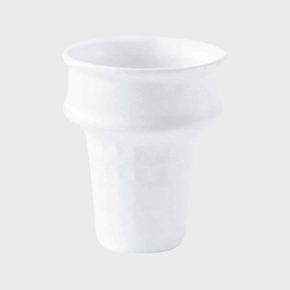 Copy of Porcelain Ice Cream Cone