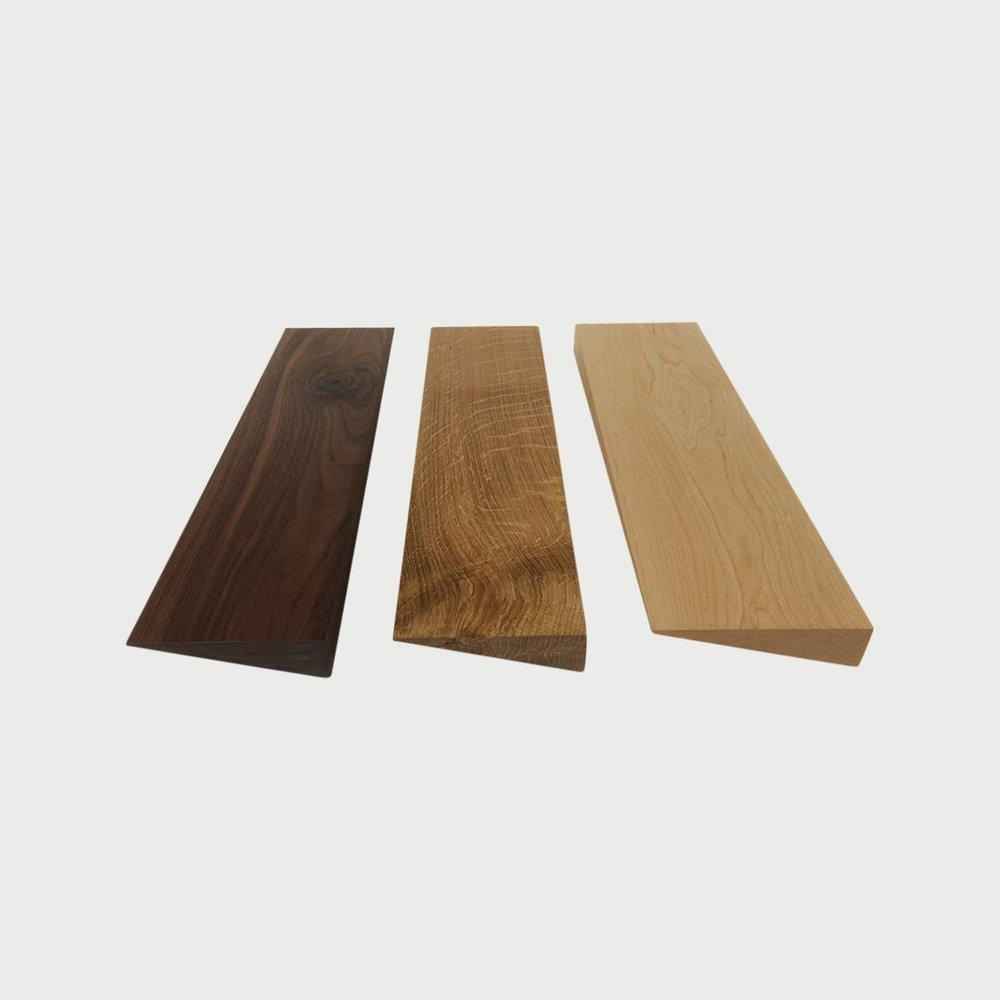Oblique Breadboards
