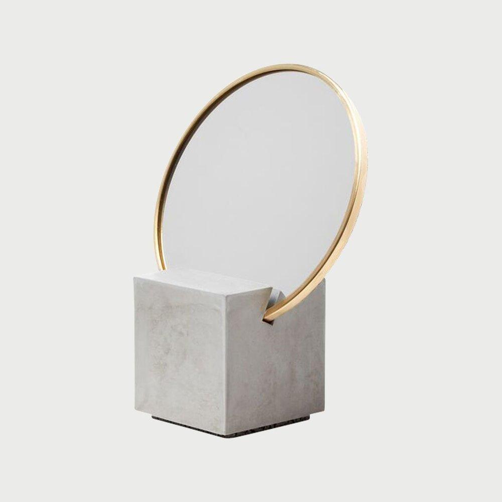 Copy of Cube Mirror