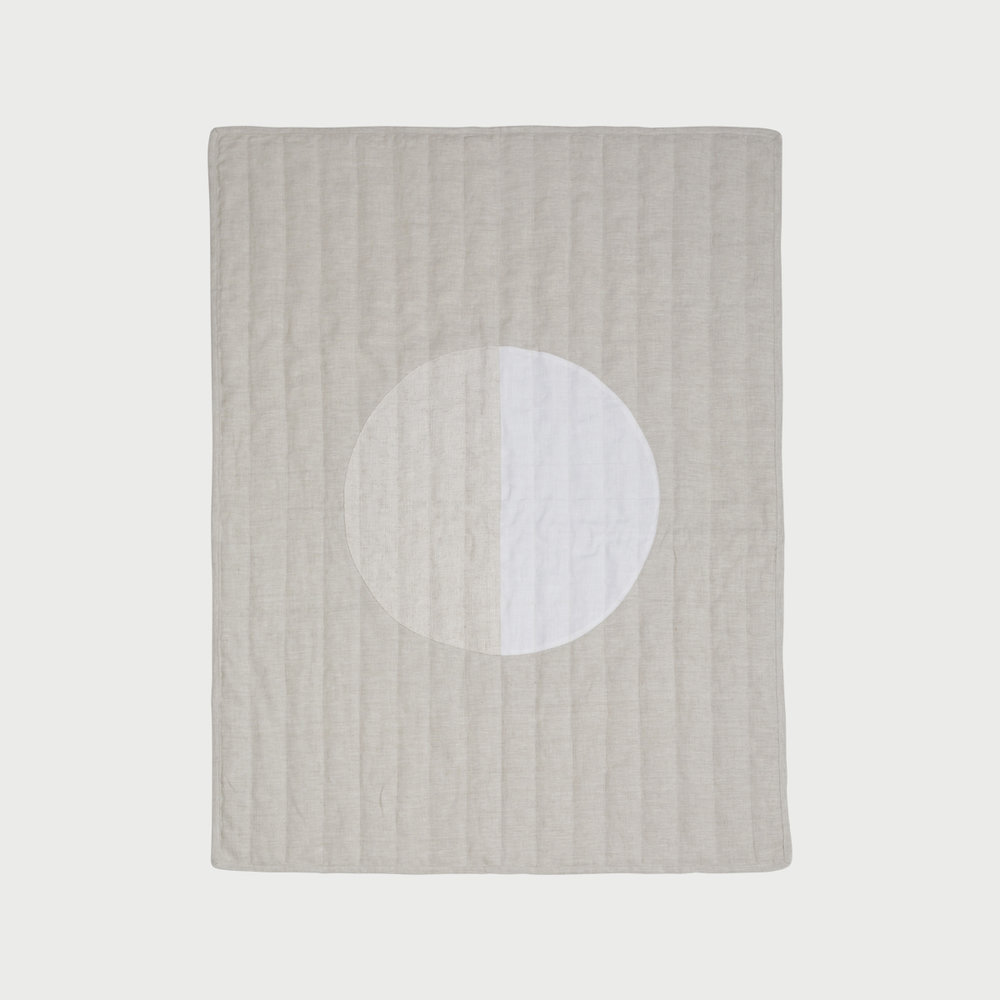 Copy of White Moon Quilt