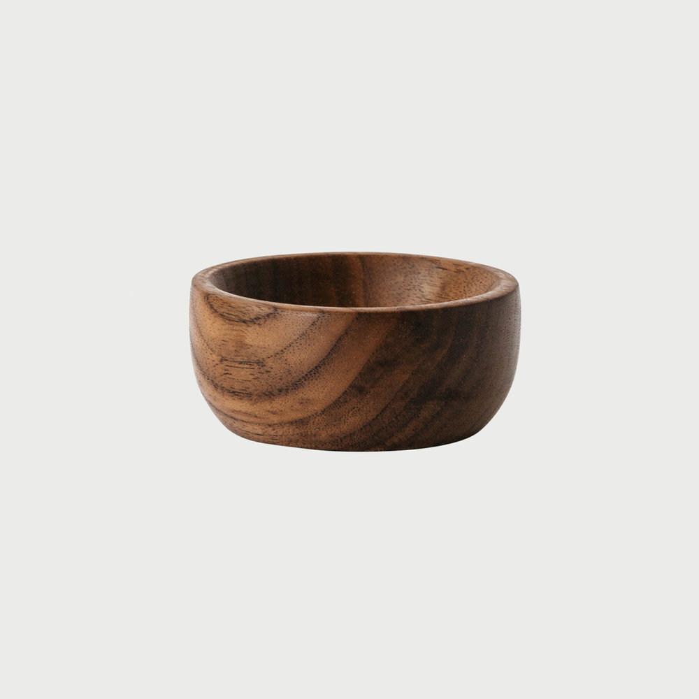 Hardwood Catch-All