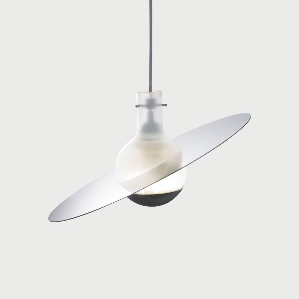 Split Ceiling Lamp