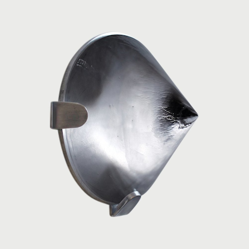 Drift Cone Sconce