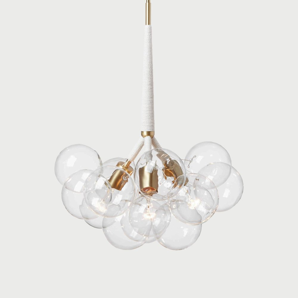 Original Bubble Chandelier