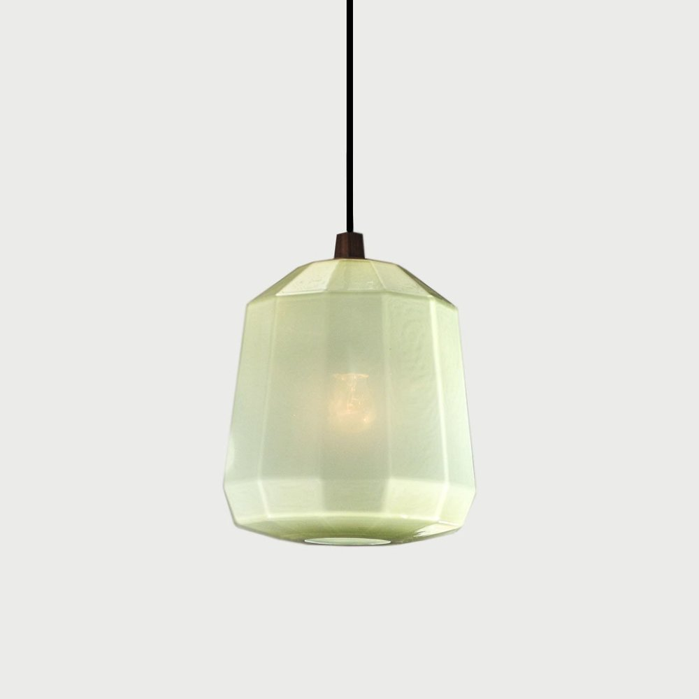 Birdy (POLY POP PENDANT Collection)