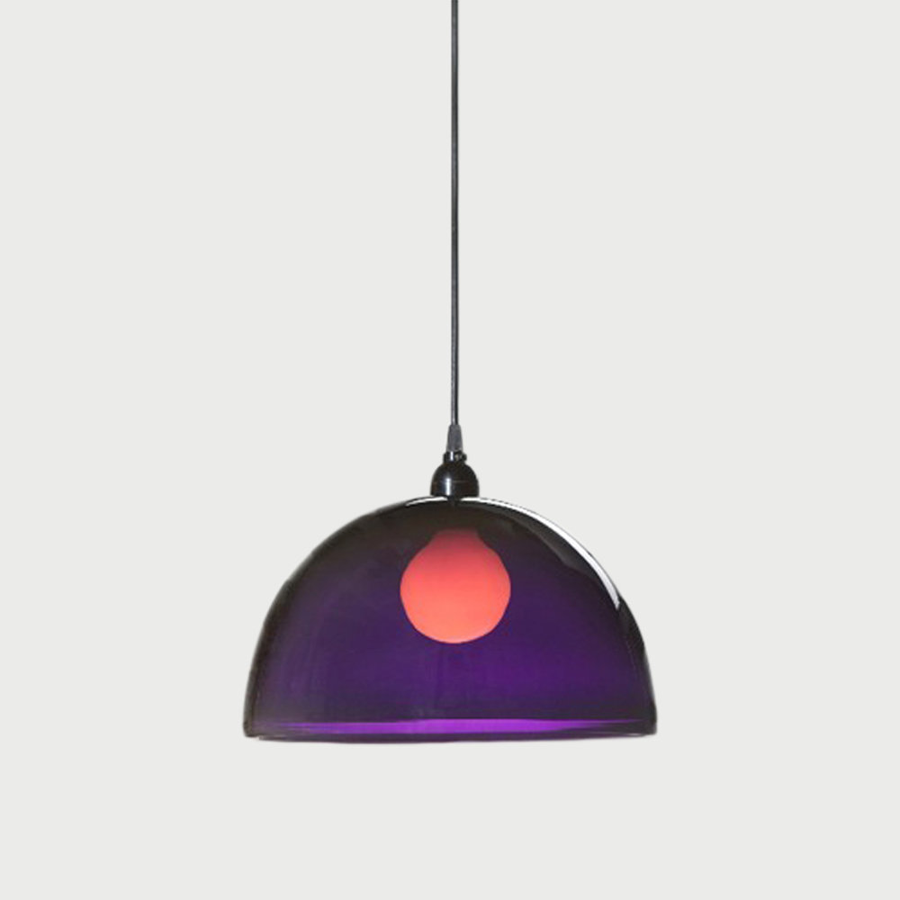 Simple Pendant Light