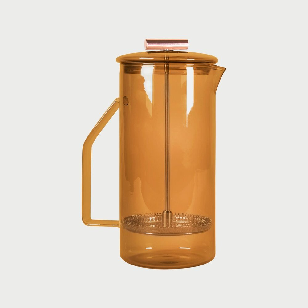 Glass French Press - 850mL