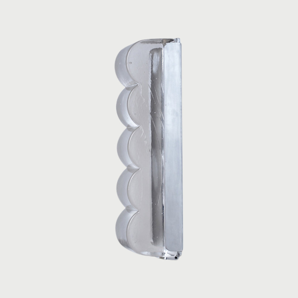 Drift Bump Sconce