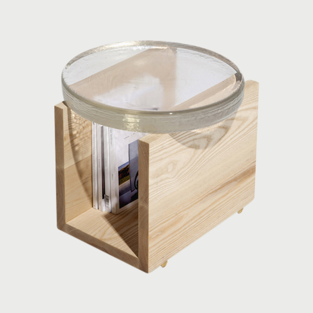 Drift Side Table