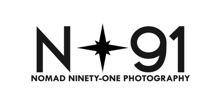 Nomad Ninety-One Photography