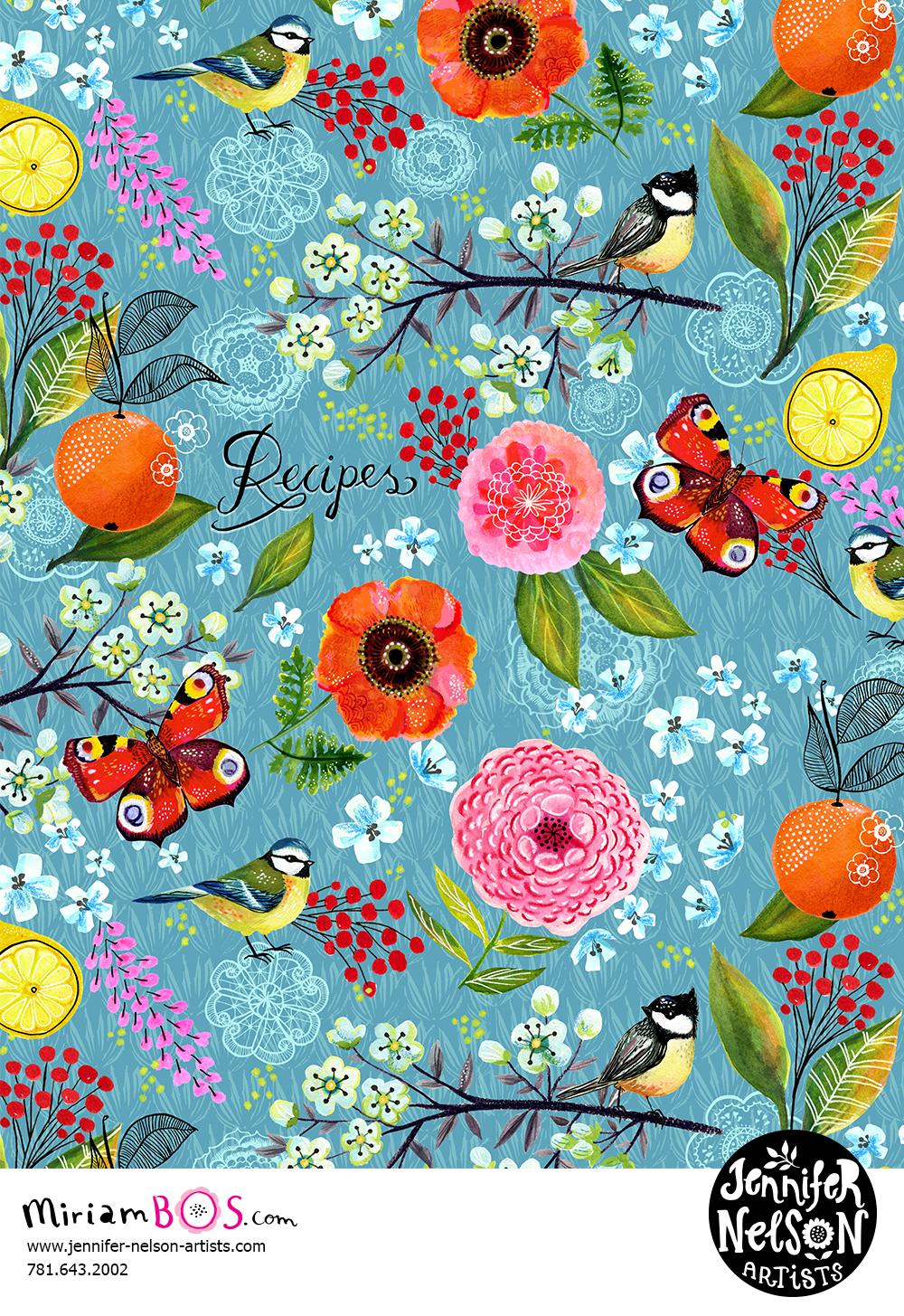 MiriamBos_web-Flowers-fruit-birds
