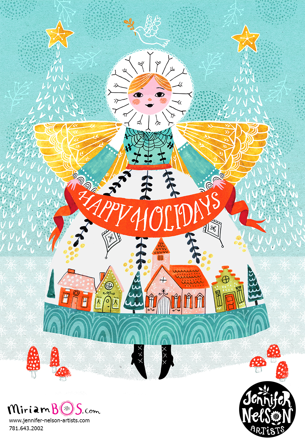 MiriamBos_web-winter-christmas-angel-folk