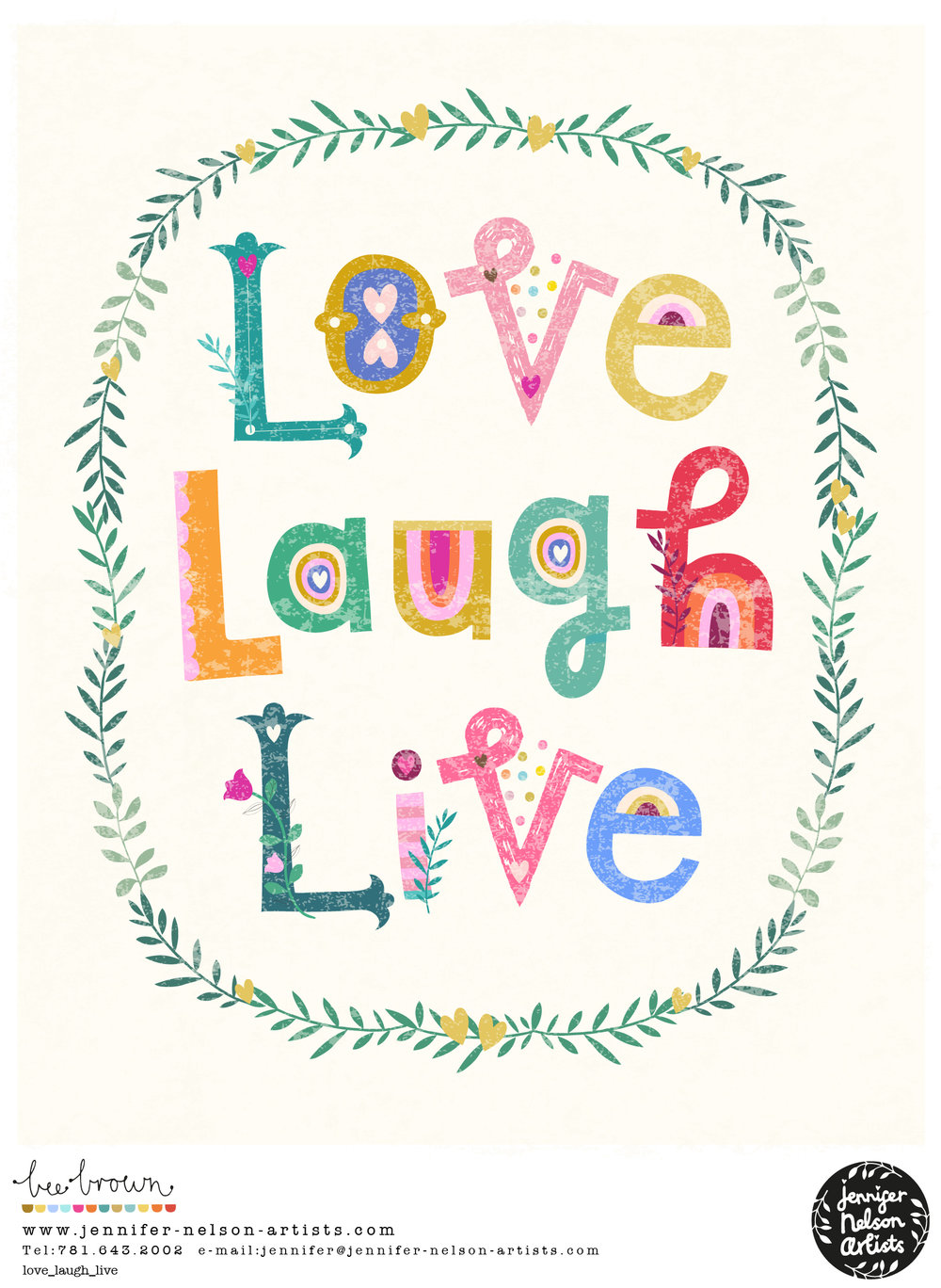bee_brown_love_laugh_live
