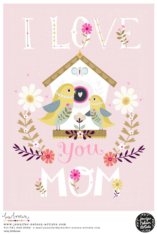 bee_brown_mom_birdhouse