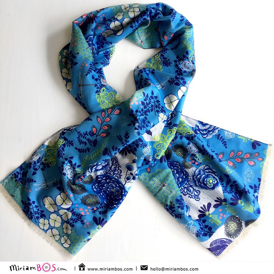 MiriamBos_DemdacoScarf