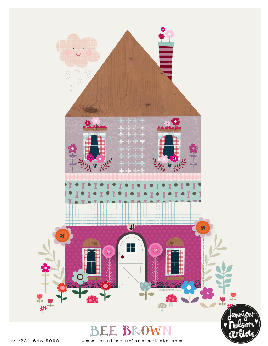 beebrown_pink-house