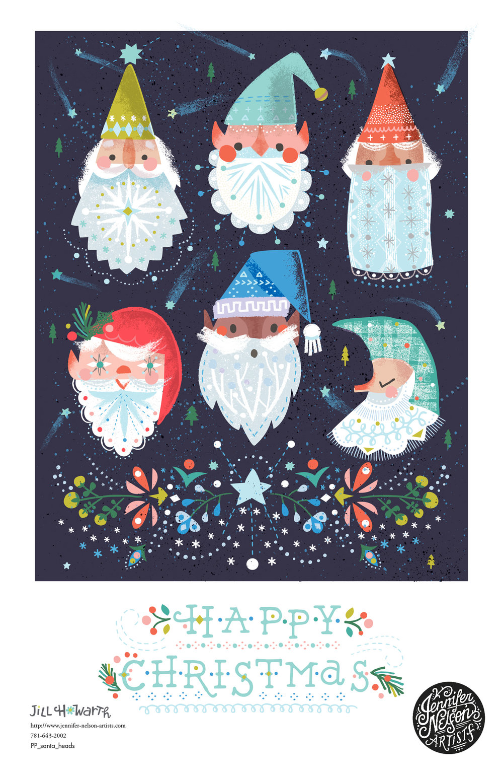 jillhowarth_PP_santa_heads_blog.jpg