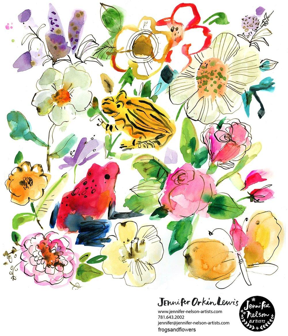 Jennifer_OrkinLewis_PP_frogsandflowers.jpg
