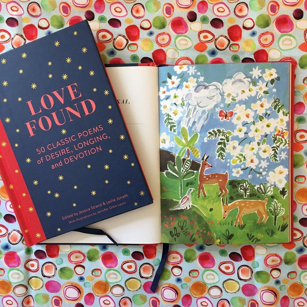 Jennifer Orkin Lewis for Chronicle Books