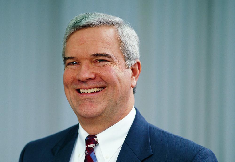 CEO Dave Osborn