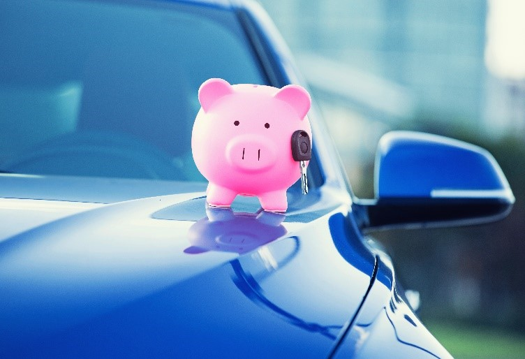 Car buyers spend 59% of their time online researching. - AutoTrader