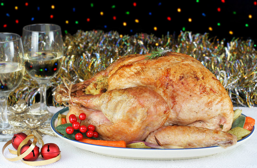Turkey &Tinsel Time - Be kind to your budget this holiday season.
