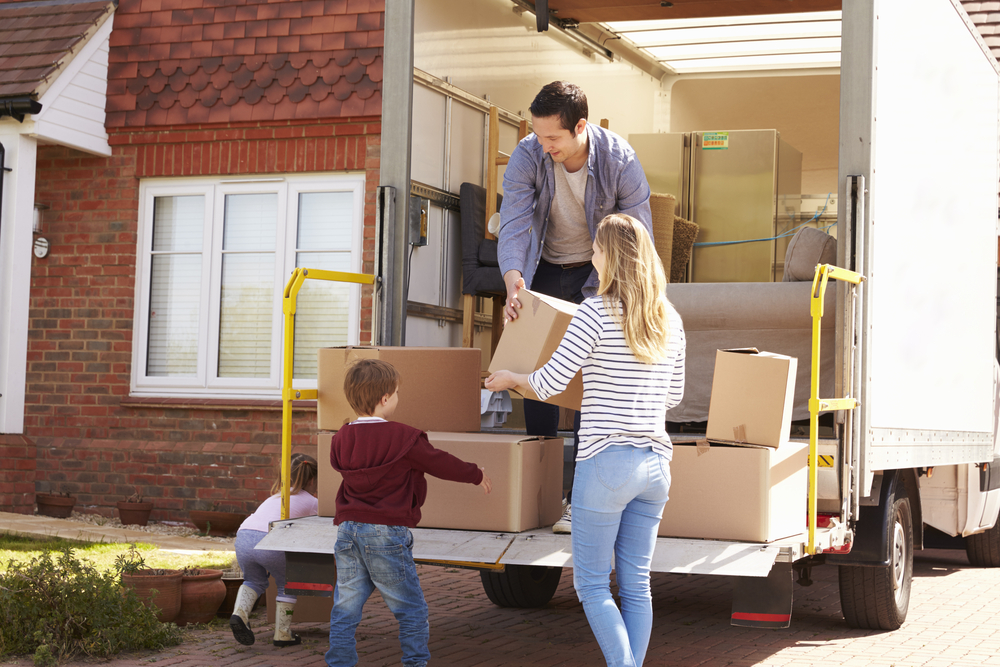 Relocation Costs