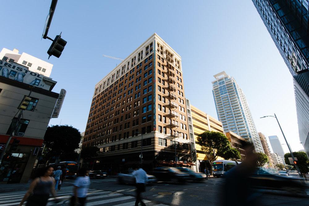 Freehand Hotel LA -