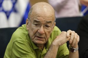 Yossi Sarid