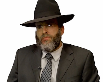 Rabbi Yaakov Shapiro