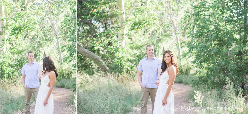 There wasn't a bad spot to take photos amongs the trees and tall grasses of Payson! I'm still swooning over the beautiful surroundings!