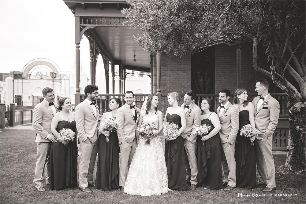 Heritage Square | Scottsdale, Arizona | Phoenix Wedding Photographer | www.marisabellephotography.com-64.jpg