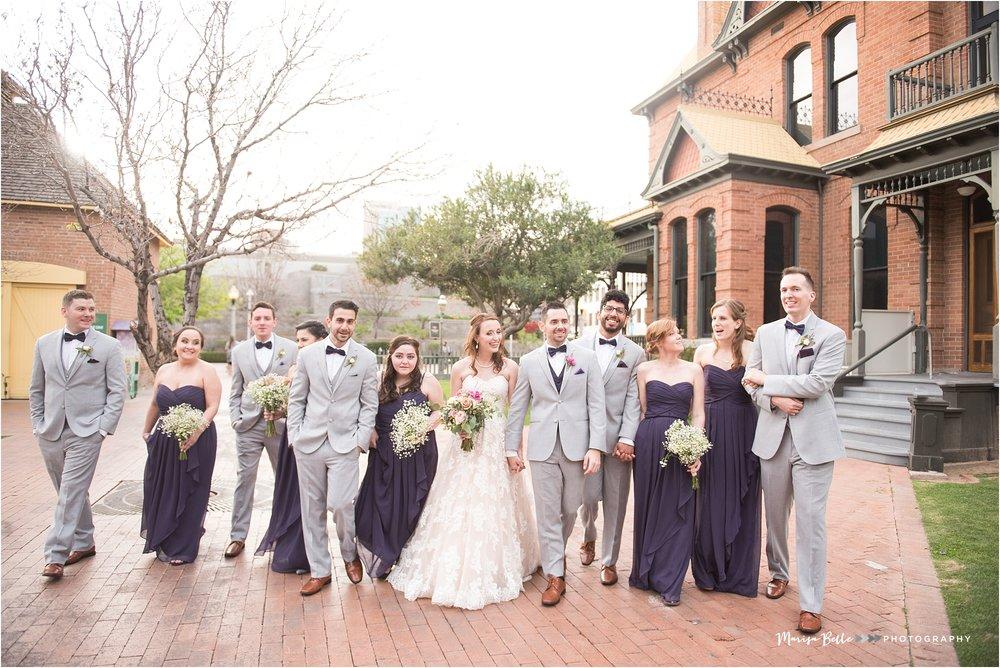 Heritage Square | Scottsdale, Arizona | Phoenix Wedding Photographer | www.marisabellephotography.com-95.jpg