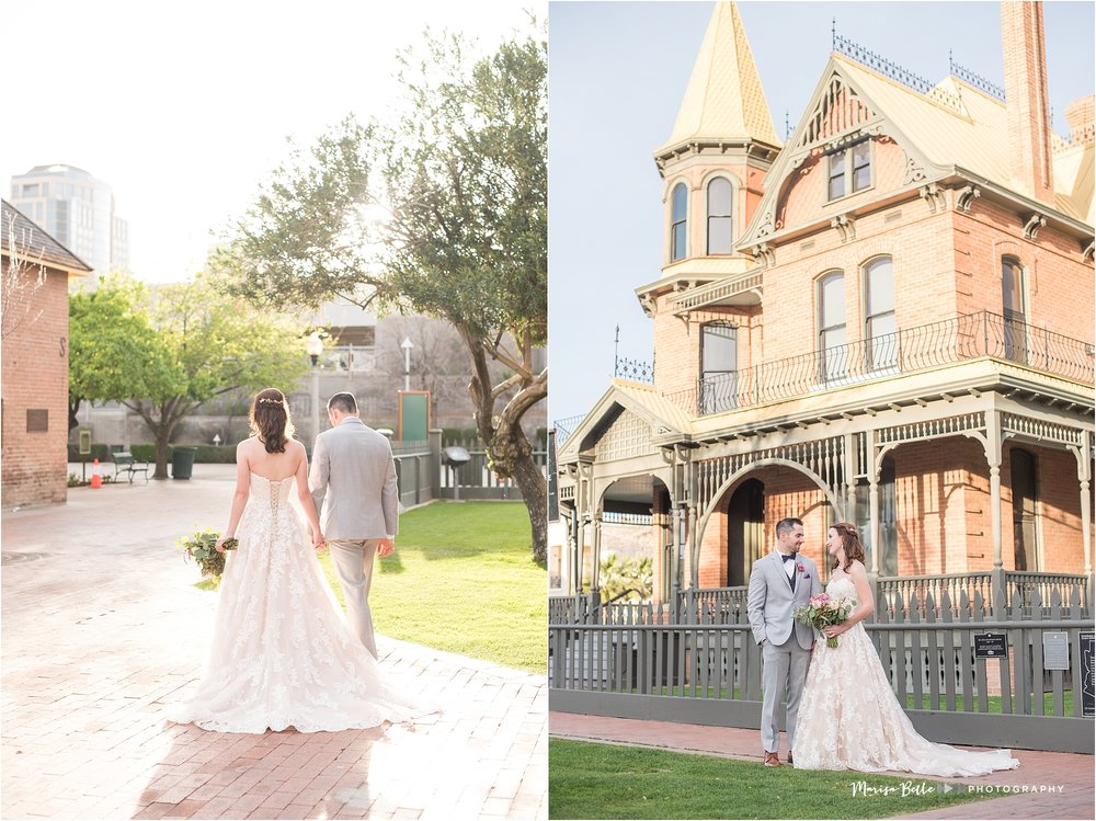 Heritage Square | Scottsdale, Arizona | Phoenix Wedding Photographer | www.marisabellephotography.com-115.jpg