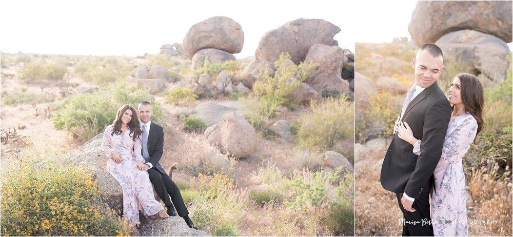 Tom's Thumb Trailhead | Scottsdale, Arizona | Phoenix Engagement and Wedding Photographer | www.marisabellephotography.com-7-1.jpg