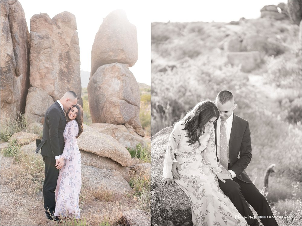 Tom's Thumb Trailhead | Scottsdale, Arizona | Phoenix Engagement and Wedding Photographer | www.marisabellephotography.com-5-1.jpg