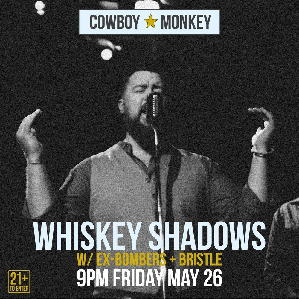 WS promo 5-26-17 cowboy monkey.jpg