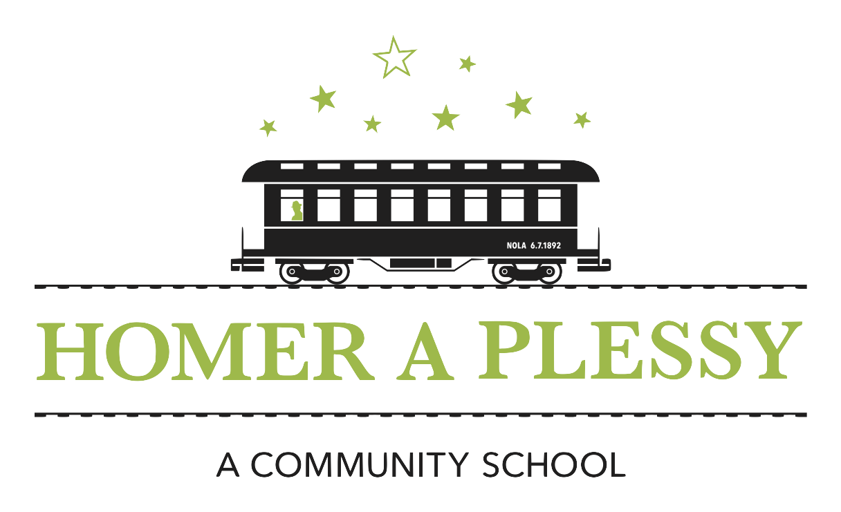 Homer A. Plessy Community School