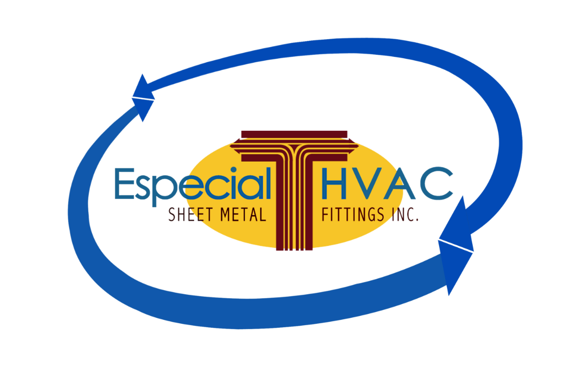 Especial |T| HVAC Sheet Metal Fittings