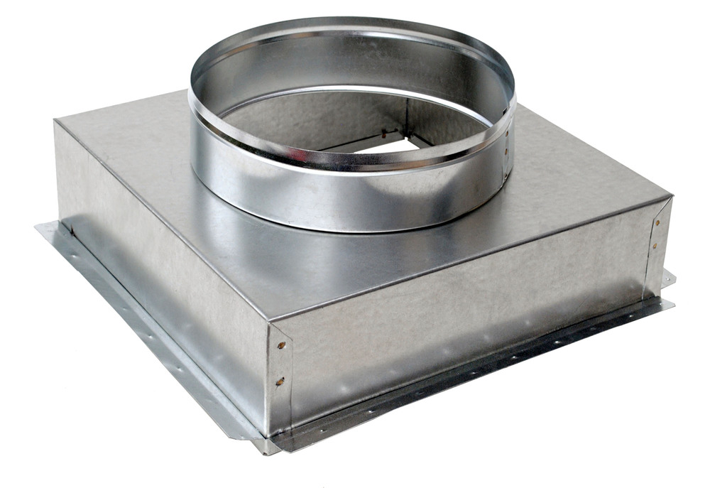 Ceiling box — especial t hvac sheet metal fittings