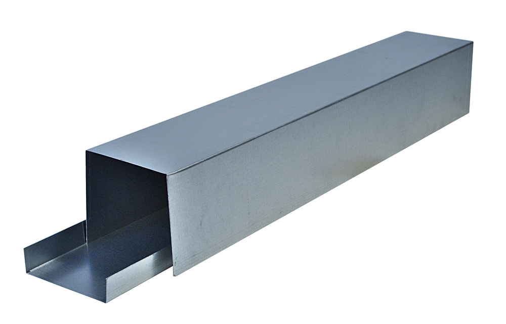 Linear Material Especial T Hvac Sheet Metal Fittings