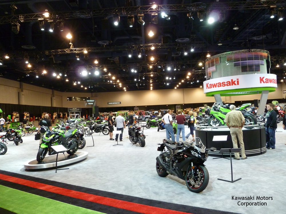 Kawasaki Motors Corporation