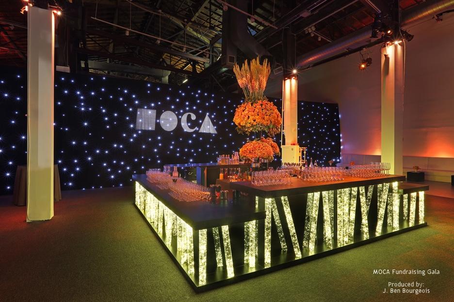 MOCA Fundraising Gala