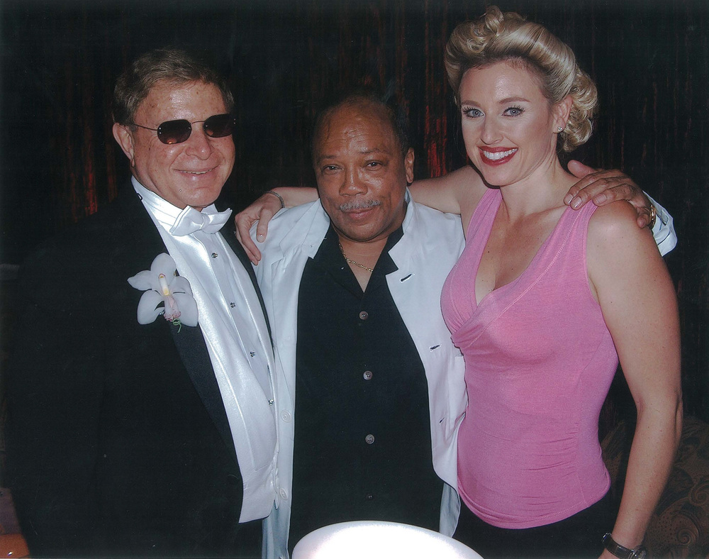 Wayne Foster and Bonnie Foster and Quincy Jones.jpg