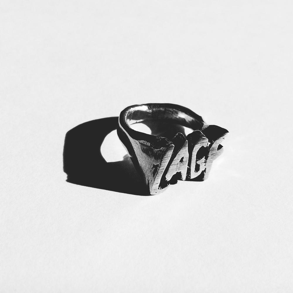 Neon Grey LP // Released February 03 2016