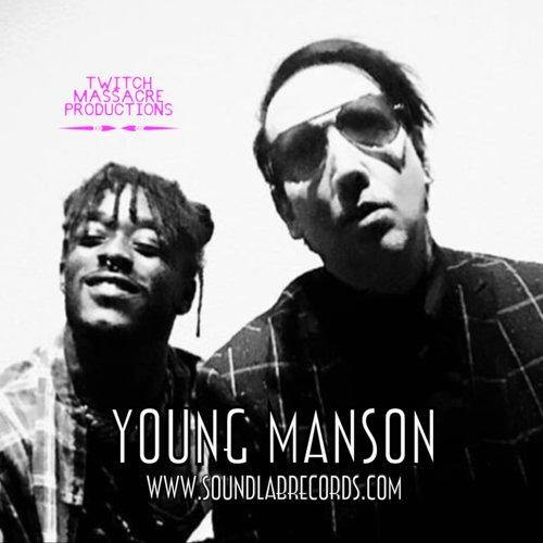 Young Manson (Prod  by Twitch Massacre)