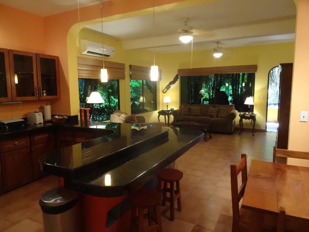 1,593 sq ft | 2 Bedroom | 2 Bathroom | Beach Front